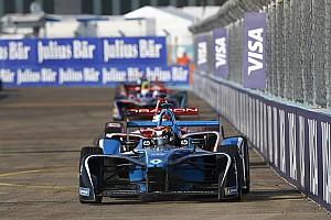 Formule E Actualités Renault e.dams veut éviter une saison sans victoire