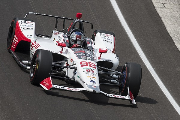 IndyCar Résumé d'essais libres Marco Andretti termine Fast Friday en tête