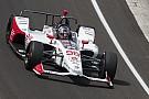 IndyCar Indy 500: Andretti und Co. knacken 231er-Marke am