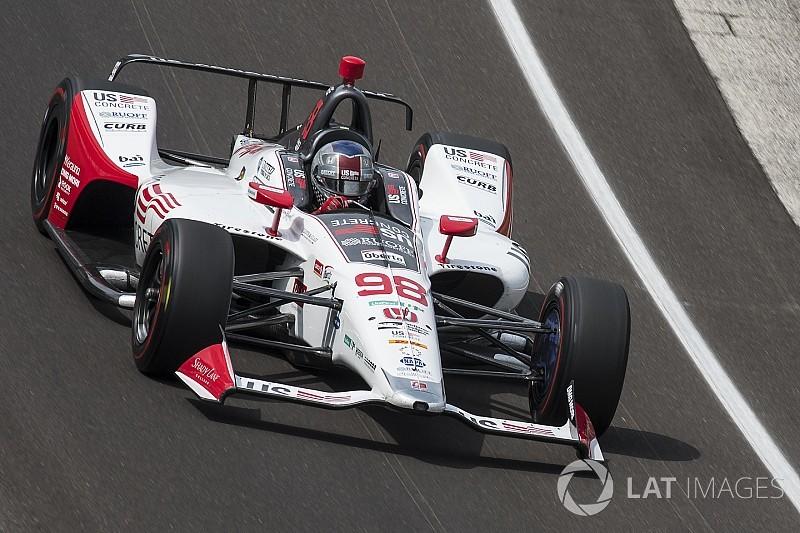 Indy 500: Andretti und Co. knacken 231er-Marke am