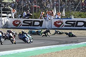 Moto3 Ultime notizie John McPhee penalizzato di 6 posizioni in griglia a Le Mans
