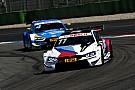 Audi, BMW say DTM privateer teams
