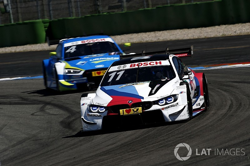 Audi ve BMW, DTM'de bağımsız takımların var olabileceğini söylüyor