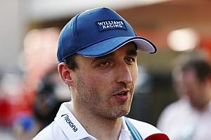 Kubica était convaincu d'être au départ du GP d'Australie