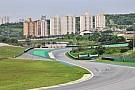 """Fórmula 1 Prefeitura quer garantir circuito e """"bairro"""" em Interlagos"""