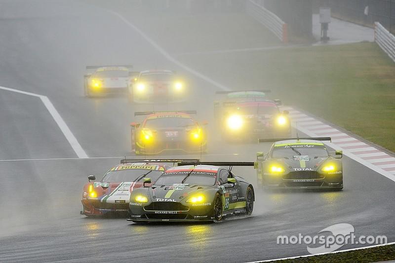 WEC past kalender aan om clash met F1 te voorkomen