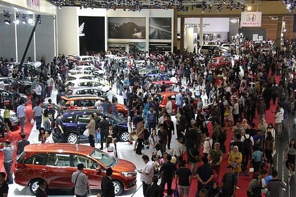 Automotive Breaking news IIMS 2018 siap ramaikan dunia otomotif Indonesia
