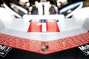 A Porsche még mindig nem mondott le a Forma-1-ről