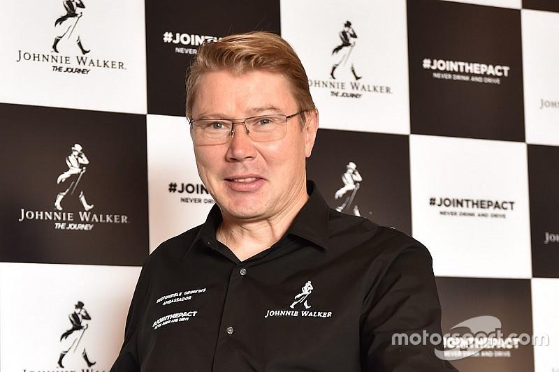 Mika Häkkinen: Rolle als F1-Teamchef derzeit kein Thema