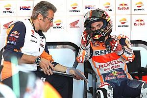 MotoGP News Dani Pedrosa: