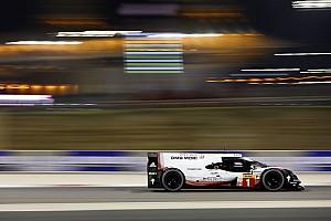 WEC Résumé de qualifications Qualifs - Tandy et Jani offrent sa dernière pole à la Porsche 919 Hybrid