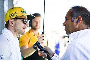 Hülkenberg szerint a Renault-nak fekszik a pálya, nem lesz gond hétvégén