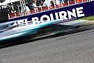 澳大利亚大奖赛FP2:汉密尔顿继续占据圈速榜头名
