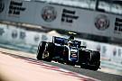 FIA F2 Bahreyn F2: Pole pozisyonu Norris'in