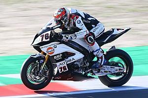 WSBK Actualités Insatisfait de BMW, Althea pourrait revenir à Ducati