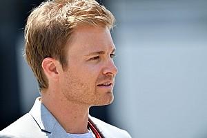 Formule 1 Nieuws Rosberg komt met eigen 'Young Driver Academy'