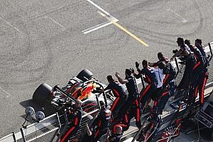 Forma-1 Motorsport.com hírek Red Bull: