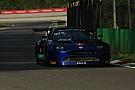 Blancpain Endurance Une Ferrari en pole position devant la Jaguar d'Emil Frey Racing