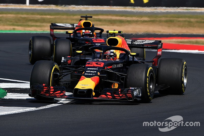 A Red Bull a Hondával is ugyanannyit nyert volna idén