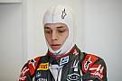 FIA F2 Trident terminates banned Ferrucci's contract