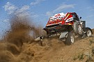 Dakar Bolivien nicht Teil der Rallye Dakar 2019