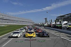 IMSA Artículo especial La parrilla de las 24 Horas de Daytona en imágenes
