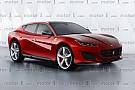 Auto Le premier SUV Ferrari verra bien le jour!