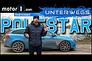 Automotive Video: Was kann der Volvo V60 Polestar?