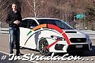 Prodotto #InStradaCon… Subaru WRX STI