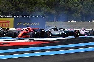 Formule 1 Actualités Prost: Vettel a fait preuve