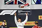 Course - Hamilton vainqueur, Vettel à la faute!
