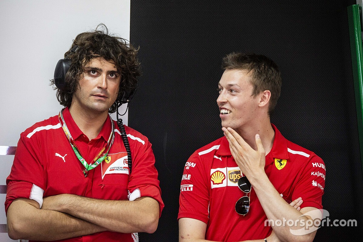 Daniil Kwjat und Toro Rosso: Bestätigung wird für Sotschi erwartet