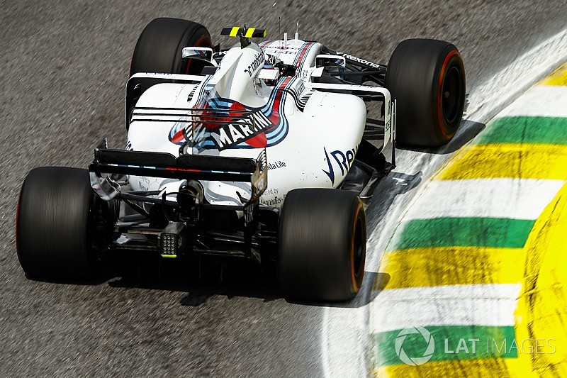 """Óriási bukás, vagy """"csodaautó: a Williams 2018-as F1-es gépe"""