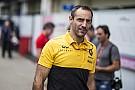Formula 1 Renault, müşteri takımlarıyla