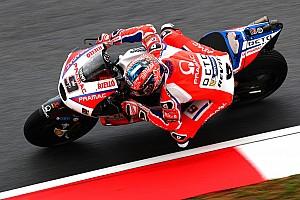 MotoGP Новость Какие мотоциклы получат клиенты Ducati в 2018 году