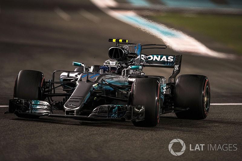 Bottas supera Hamilton e crava 4ª pole em 2017; Massa é 10º