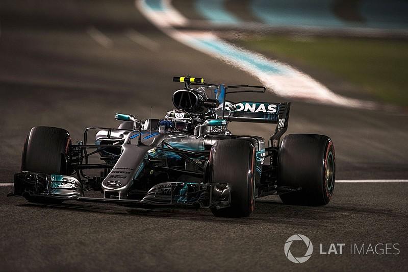 """ブラジルGPの""""敗北""""で学んだはず……メルセデスがボッタスにかける期待"""
