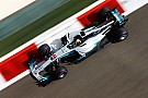 Video: What made the Mercedes F1 W08 so good