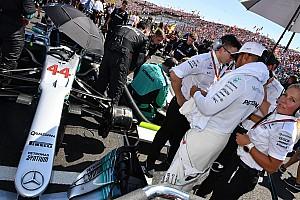 """A Mercedesnek """"B"""" és """"C"""" terve is lehet Rosberg miatt: Hamilton távozhat?"""