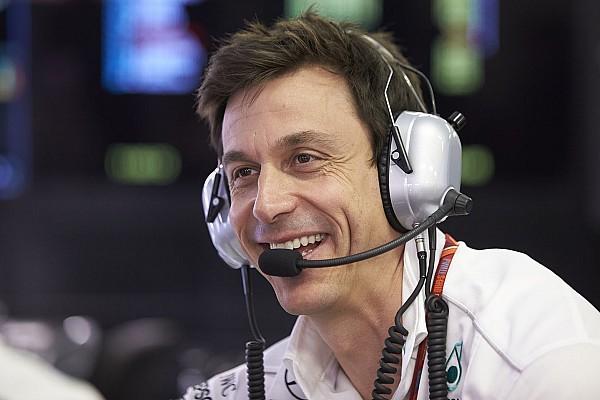 Formula 1 Ultime notizie Wolff