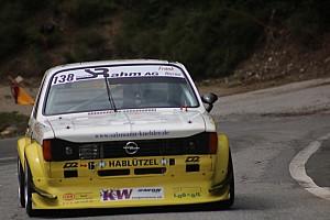 Schweizer bergrennen Rennbericht Anzère Berg-Pokal: Die IS- und Clio-Piloten sind im Vormarsch