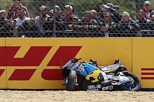 MotoGP News Jorge Lorenzo: MotoGP-Unfall von Jack Miller eine