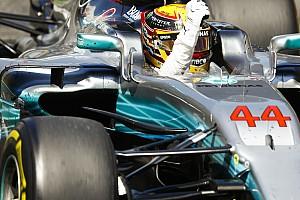 F1 Noticias de última hora Hamilton se acerca el récord de Senna y pasa a Clark