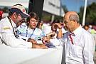 Peter Sauber se diz feliz com chegada da Alfa Romeo