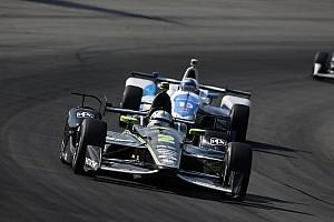 IndyCar Yarış raporu Gateway IndyCar: Newgarden, Pagenaud ile temasından sonra kazandı