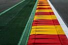 Spa-Francorchamps: a magával ragadó F1-es pálya