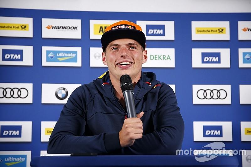 """Verstappen: """"Red Bull moet verbeteren om mij voor de toekomst te behouden"""""""