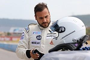 Volkicar Yarış raporu Ümit Erdim V1'de ilk zaferini kazandı