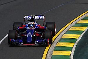Формула 1 Новость В Toro Rosso обещали Сайнсу вернуть позицию