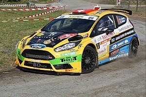 Schweizer rallye Vorschau Rallye du Chablais: Loeb und Tsjoen führen  die Startliste an